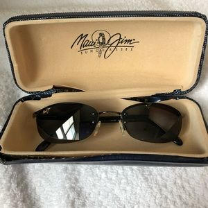 81bed3a47c Maui Jim Horizon Sunglasses MJ 118-02